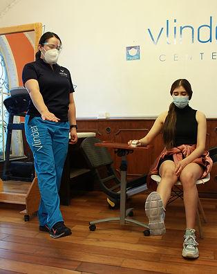Rehabilitación pulmonar post covid CDMX