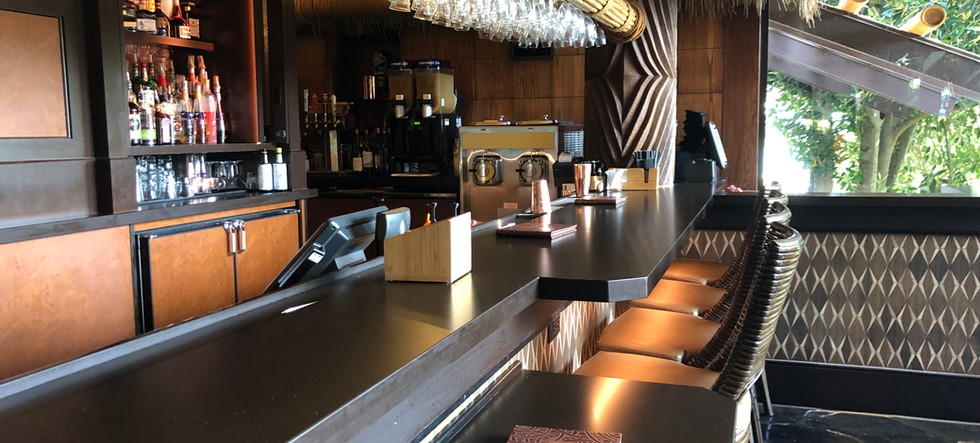 Tambu Lounge Bar