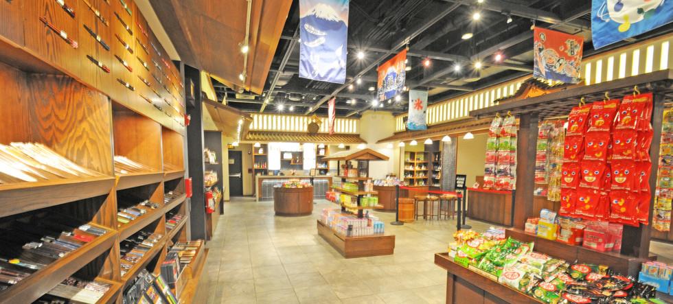 Mitsukoshi Candy Shop