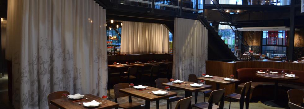 Morimoto Dining Room