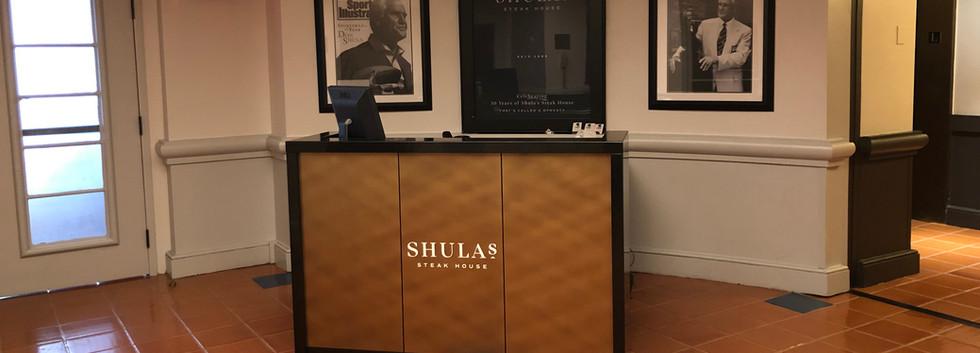 Shula's