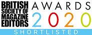 BSME Awards 2020 Shortlisted Badge 500.j