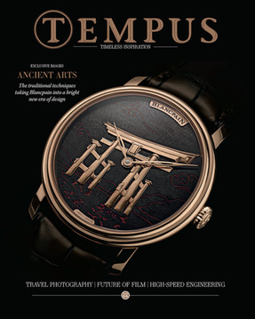 Tempus 66: Could 2020 be the year of conscious economic change?