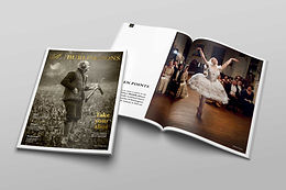 Burlingtons Magazine issue 02: from country sports to celebrating the arts