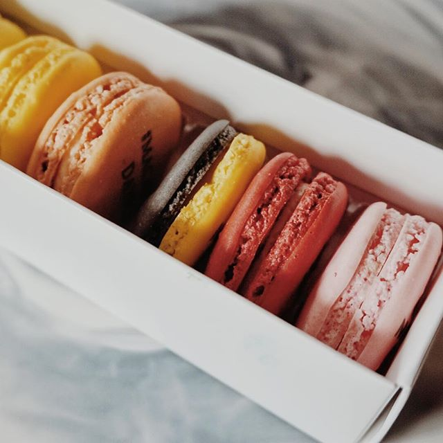 #MacaronDayPGH is this Tuesday! Click on the link in my bio to see how you can celebrate 🎉