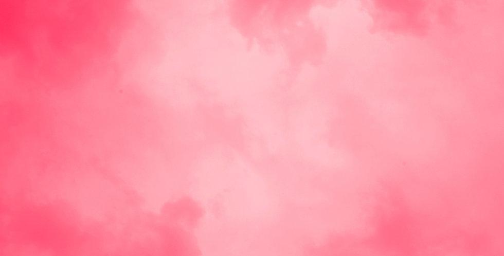 Pink Chiffon Wax Melt
