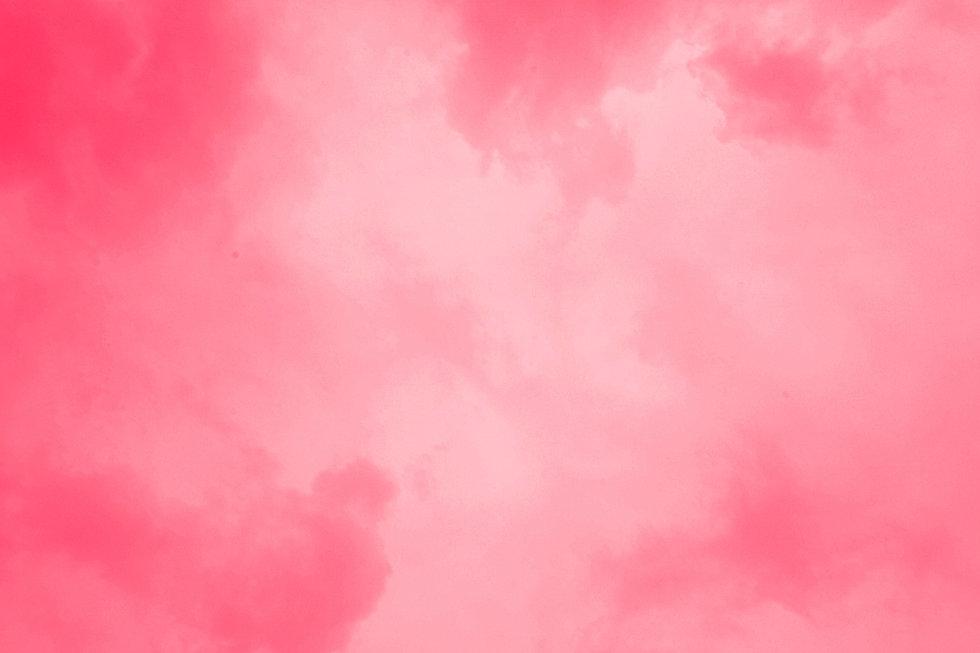 polvo de color rosa