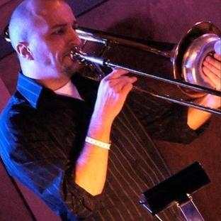 Wayne Myers - Trombone/Euphonium