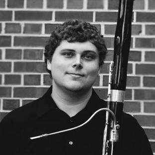 Adam Drake - Bassoon