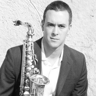 Djamel Mami - Saxophone