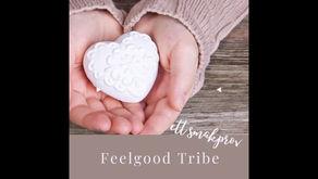Ett smakprov från medlemskapet Feelgood Tribe!