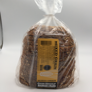 Retail bagged Our Daily Bread Now Available