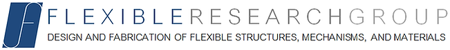Flexible Research Group Logo