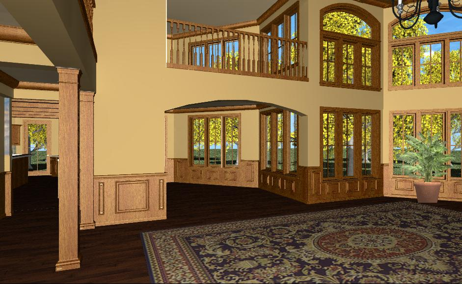 DINING RM-ARCHWAY-102812