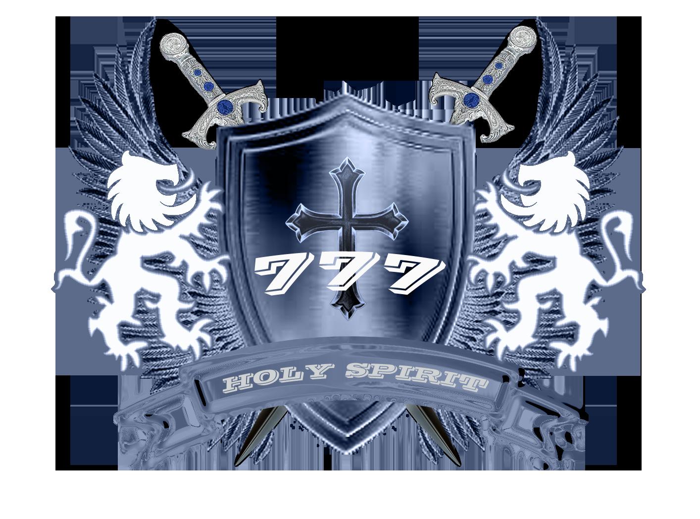 SHEILD 777=3