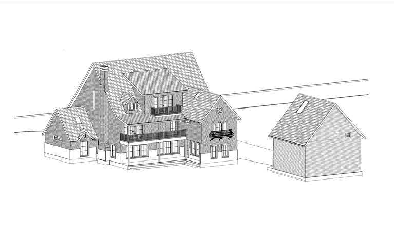 HOUSE PLAN-CD-OVERVIEW 2