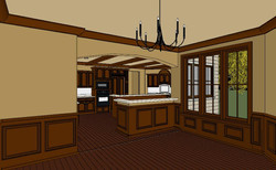 DINING RM-ARCHWAY-102812-3