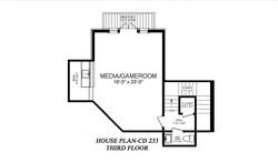 HOUSE PLAN-CD-LV3