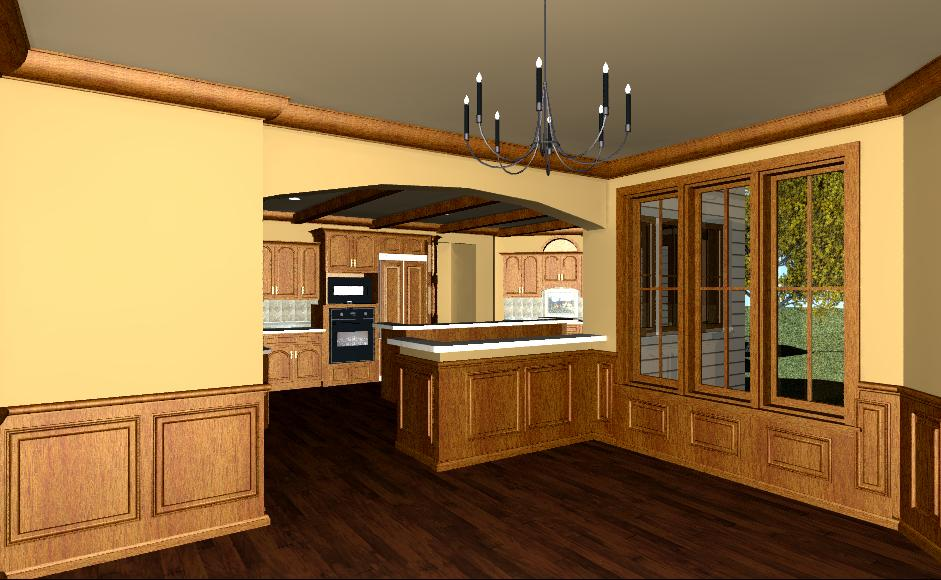 DINING RM-ARCHWAY-102812-2