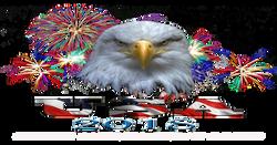 USA EAGLE-2018