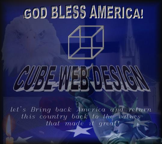 GODBLESS AMERICA