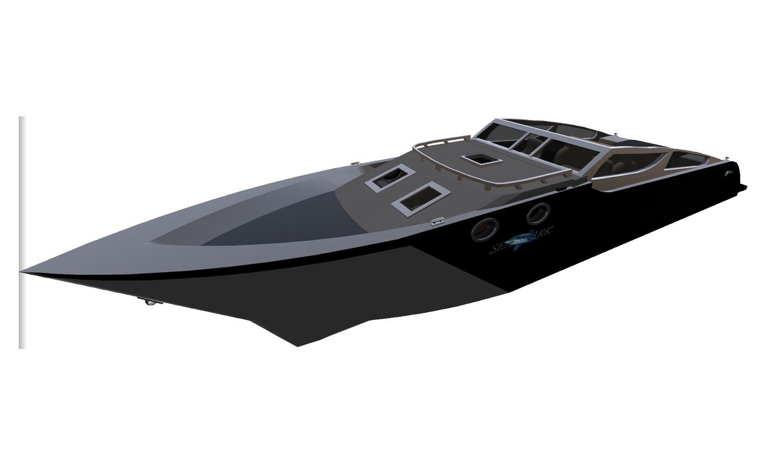 SEA-SHARK-1