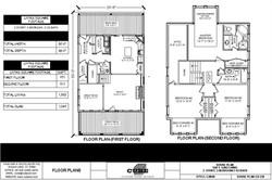 HOUSE PLAN-CD-228-4