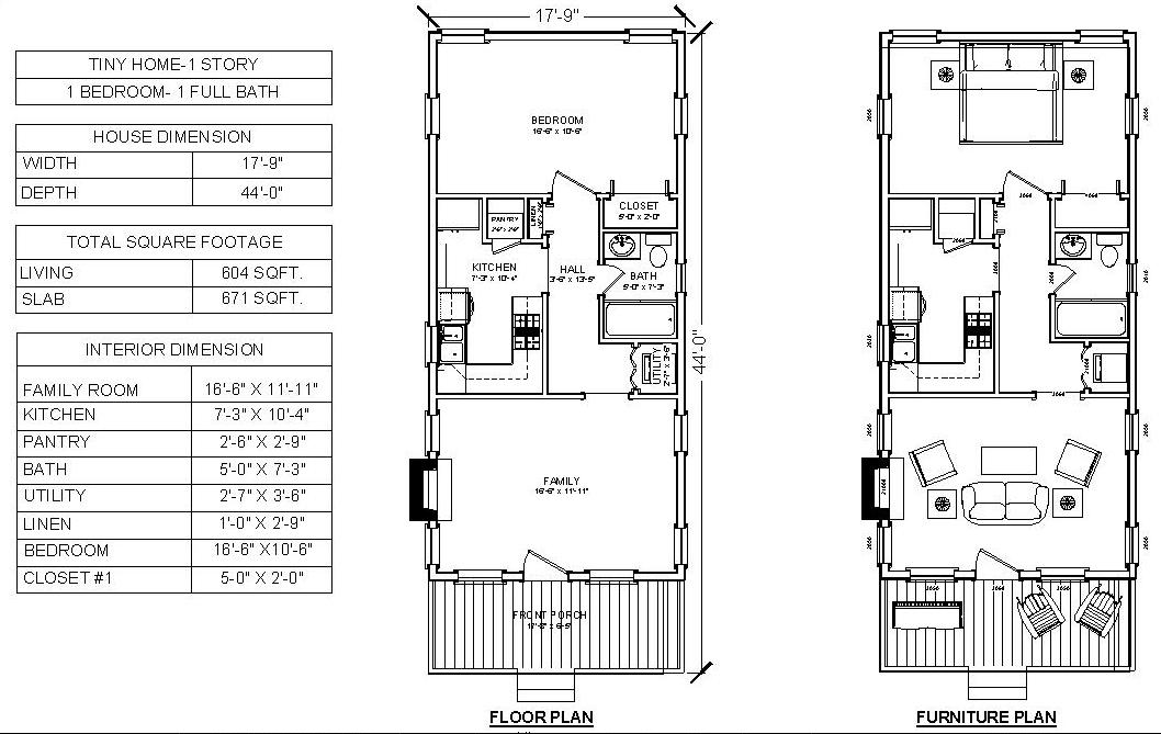 HOUSE PLAN-TNY-02