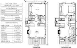 HOUSE PLAN-TNY-01-FLOOR PLAN