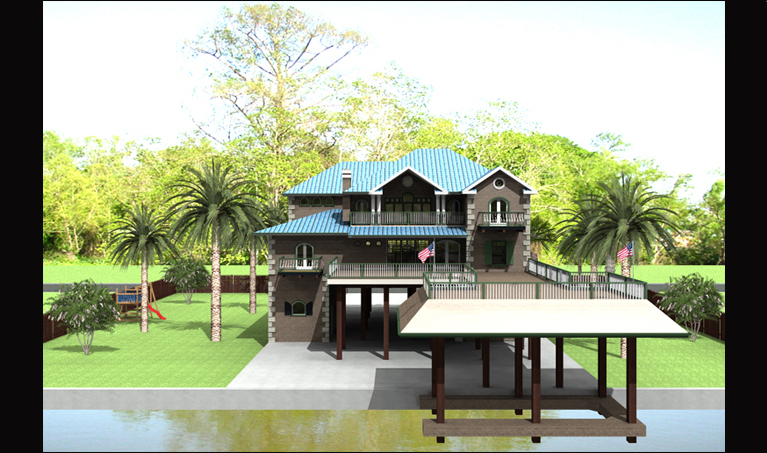 CCHD-010-FRONT RENDERING