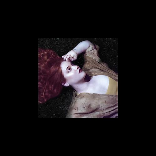 The Feminine: Act II CD