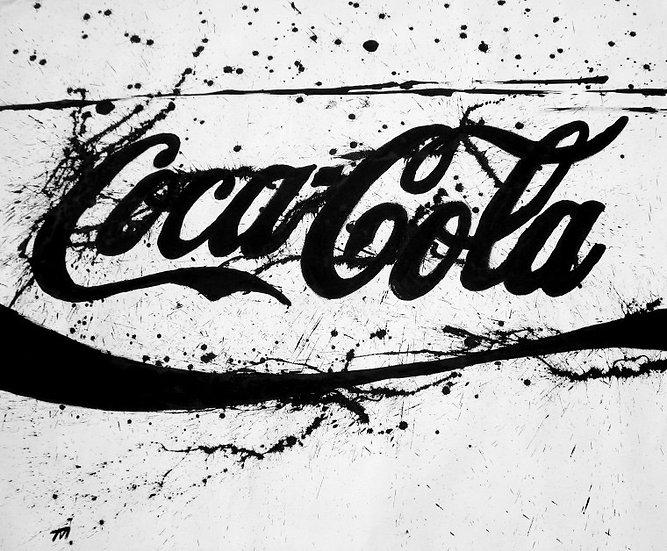 Desert Coke