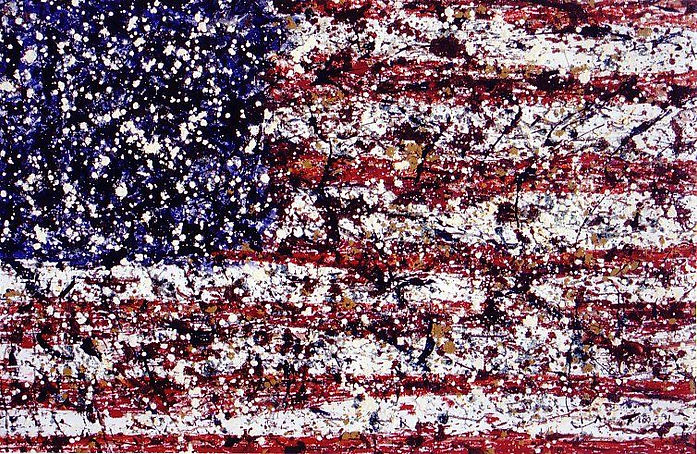 American Beauty by New York City Artist Todd Monagan