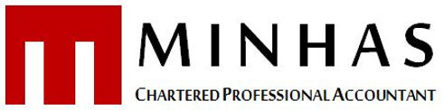 minhas cpa ca tax return bookkeeping consulting NTR