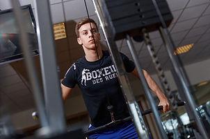 SGZ Zevenbergen Fitness