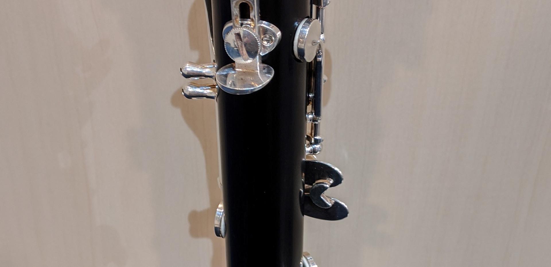 B♭クラリネット ビュッフェクランポン R13