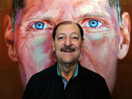 The Denver Post - Doctor illustrates hard work and a good eye for treatment