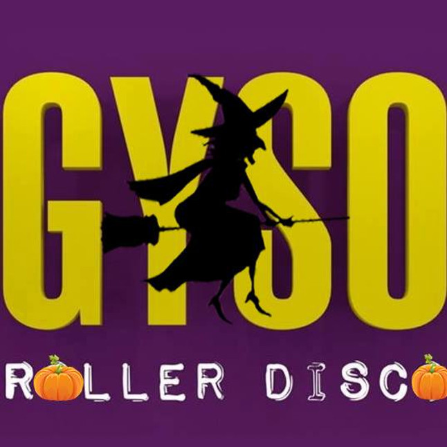 Halloween Special King Alfred Leisure Centre 31.10.2021