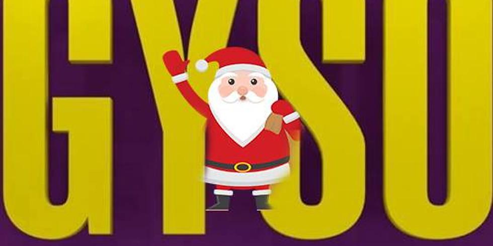 Christmas Special Portslade Sports Centre 19.12.20