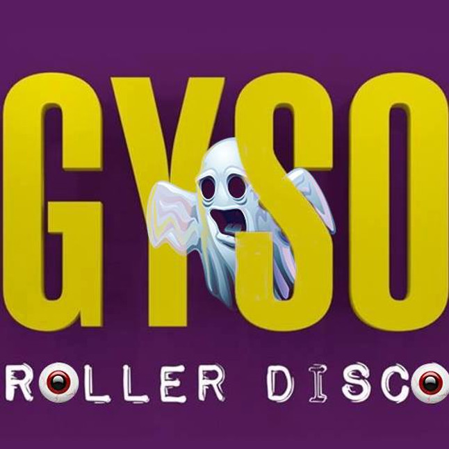 Crowborough Leisure Centre Roller Disco HALLOWEEN SPECIAL 30.10.2021