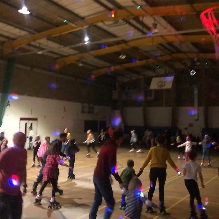 Billingshurst Roller Disco  08/08/2021