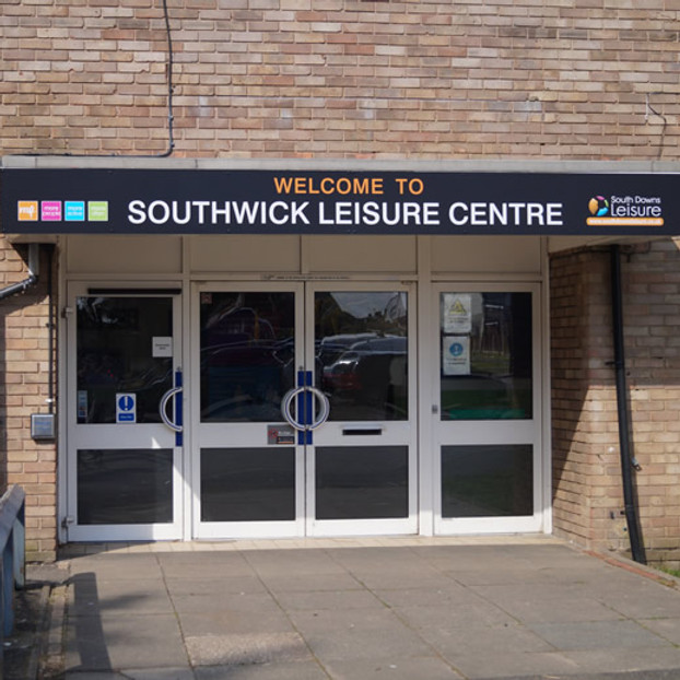 Southwick Leisure Centre 13.11.2021  (Early Session)