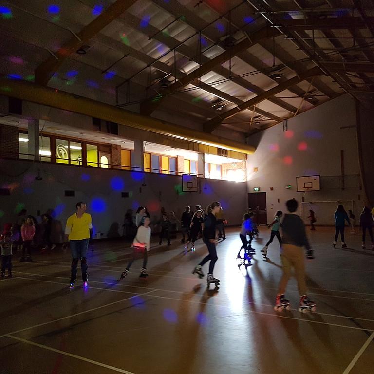 Uckfield Leisure Centre 29.05.21