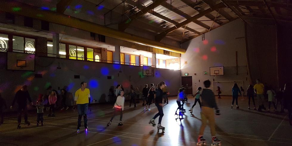 Uckfield Leisure Centre 13.11.21