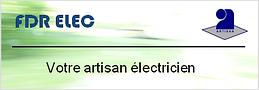 FDR ELEC Artisan électricien orsay FDRELEC