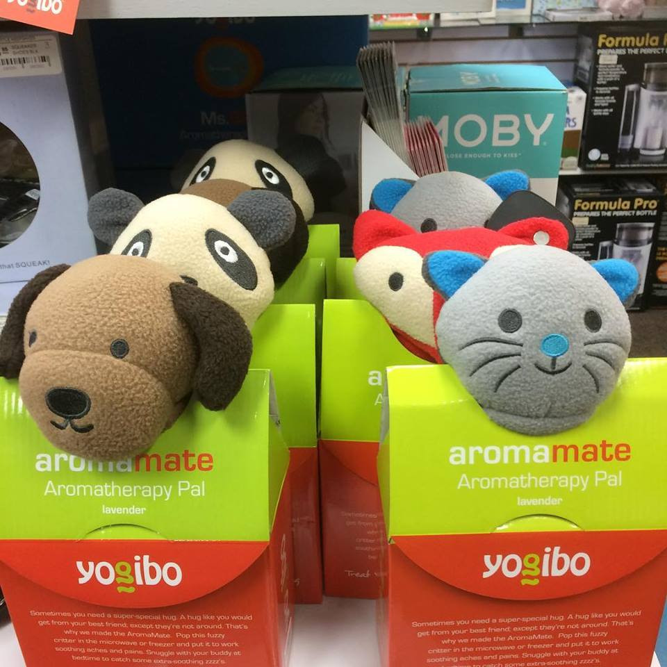 Wide variety of toys for kids