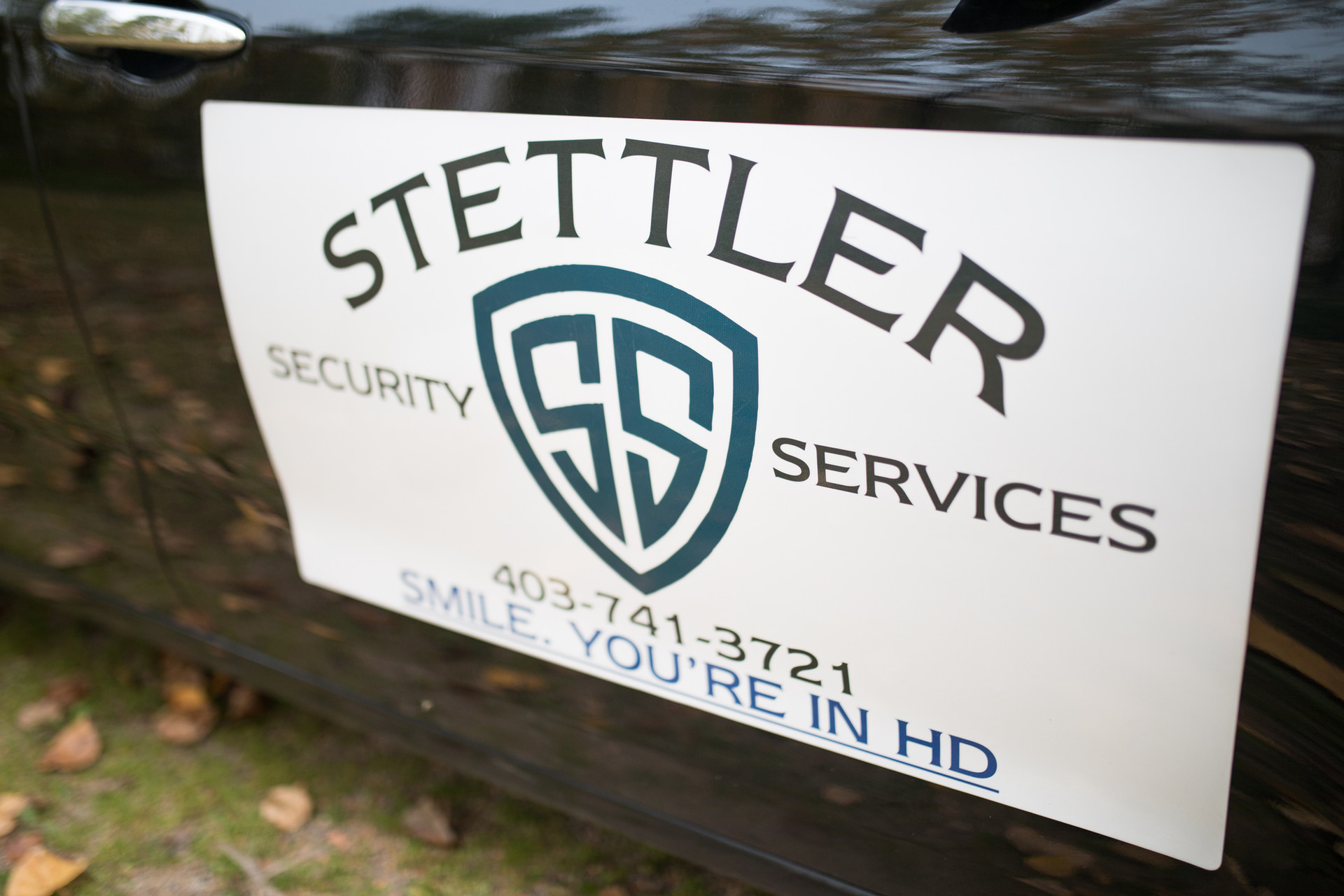 Stettler Security