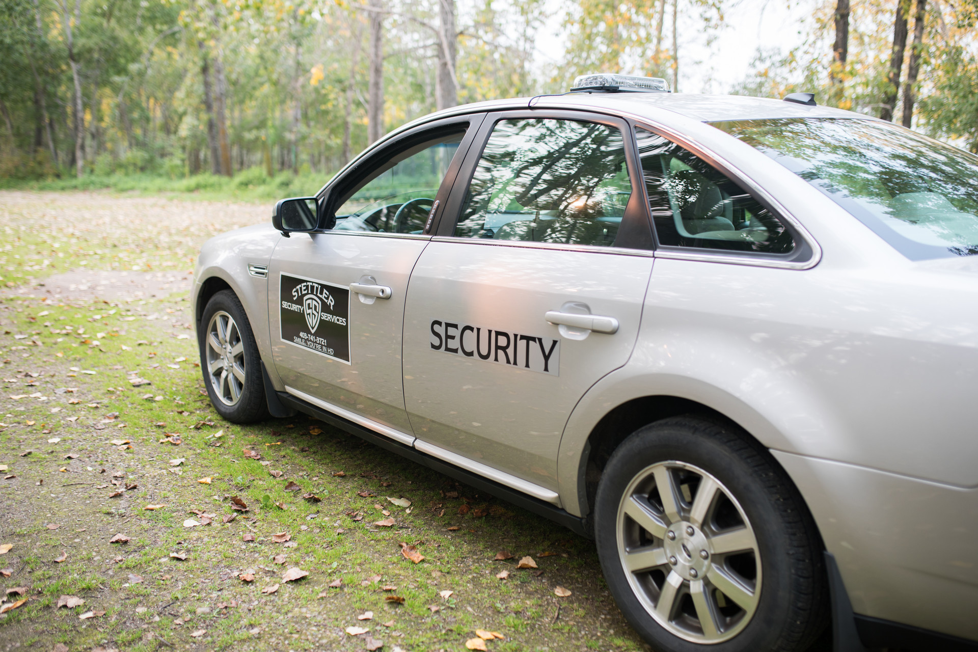Stettler Security Services