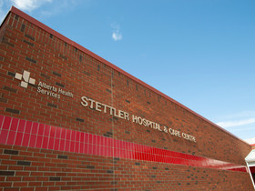 Stettler hospital and AHS continue to plan for COVID-19