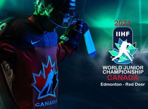 World Juniors in Alberta
